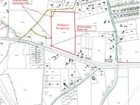 Retail & Residential Land For Sale : McDonough : Henry County : Georgia