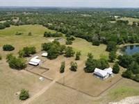 Ragsdale Ranch : Burton : Washington County : Texas