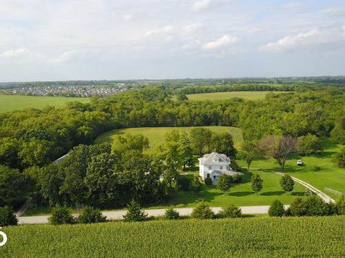 Spring Hill Ranch, Potential Develo : Spring Hill : Johnson County : Kansas