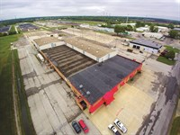 Multi-Property Commercial Auction : Springfield : Sangamon County : Illinois
