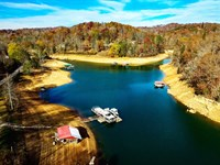 135 Building Lots On Norris Lake : Lafolette : Campbell County : Tennessee