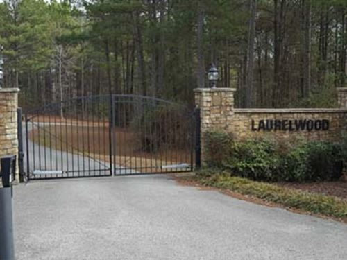 Multi-Seller Auction : Arley : Winston County : Alabama