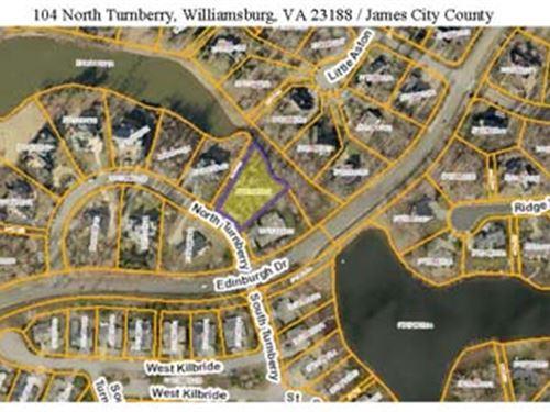 Multi-Seller Auction : Williamsburg : James City County : Virginia