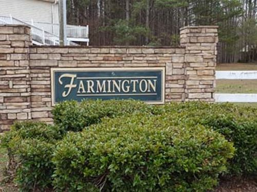 Multi-Seller Auction : Temple : Paulding County : Georgia