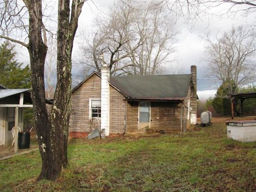 Over 92 Acres In Chatham Va : Chatham : Pittsylvania County : Virginia