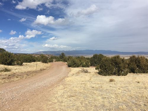 Fall Canyon Ranch : Florence : Fremont County : Colorado