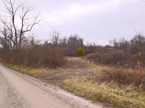 Tr 154 - 8.488 Acres : New Lexington : Perry County : Ohio