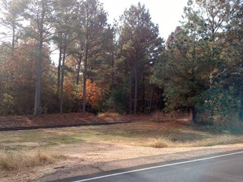 27 Acres For Sale - Starkville, Ms : Starkville : Oktibbeha County : Mississippi