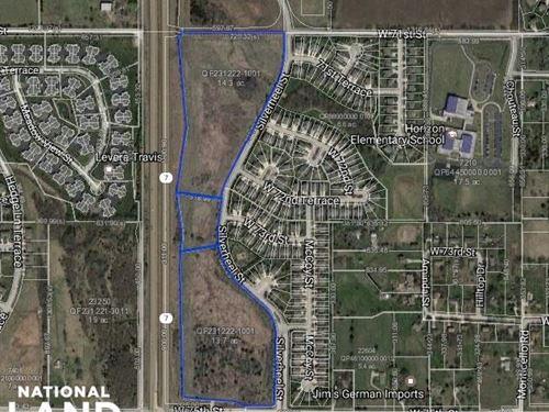 Willow Ridge Development Tract : Shawnee : Johnson County : Kansas