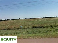 Vacant Land For Sale By Owner : Duncan : Stephens County : Oklahoma