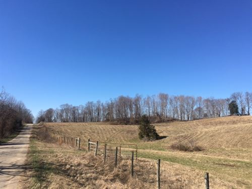 15.46 Acres In Metcalfe County, Ky : Edmonton : Metcalfe County : Kentucky