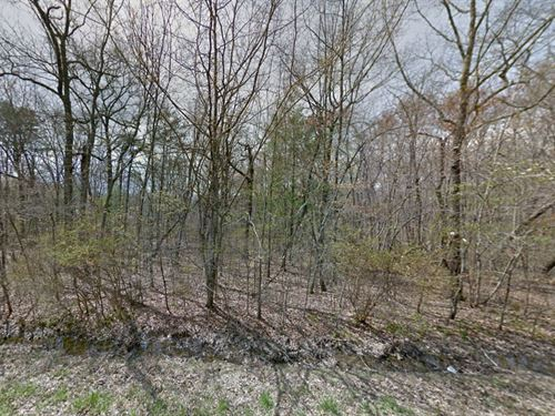 Cheap Vacant Land For Sale : Crossville : Cumberland County : Tennessee