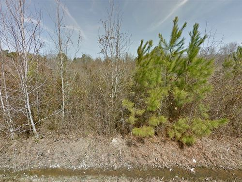 Cheap Pine Bluff Land For Sale : Pine Bluff : Jefferson County : Arkansas
