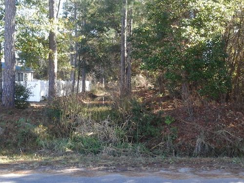 Vacant Land For Sale In Panama City : Panama City : Bay County : Florida