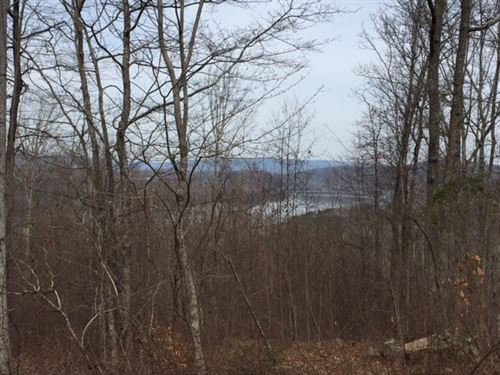 4.5+/- Acres Lake View Property : South Pittsburg : Marion County : Tennessee