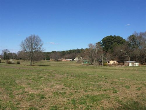 2 Tracts, N Oconee Estate, 5 Ac Ea : Watkinsville : Oconee County : Georgia
