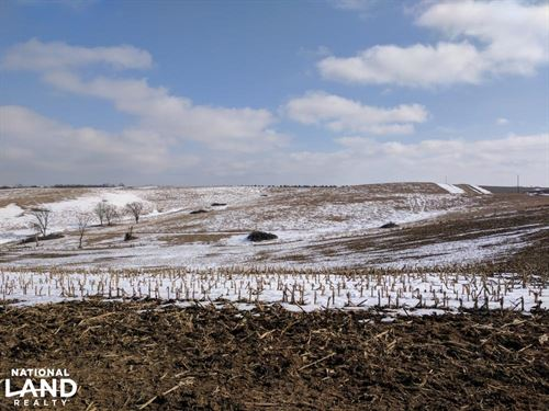 Aowa Creek Farm And Hunt : Newcastle : Dixon County : Nebraska
