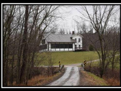 Patriot's Lodge On Wayne : Patriot : Gallia County : Ohio