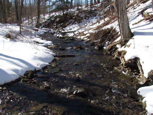 46 Acres Pasture Woods Cortland Ny : Cortlandville : Cortland County : New York