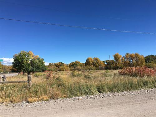 24 Adjacent Lots For Sale In Del No : Del Norte : Rio Grande County : Colorado
