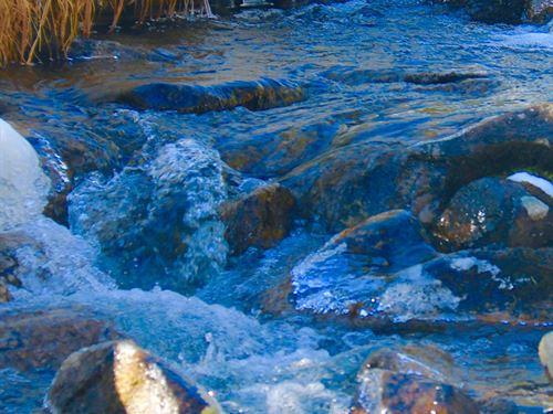 Lot 36 Clear Creek Subdivision : Anaconda : Deer Lodge County : Montana
