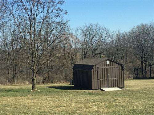 4 Acres Building In Livonia Ny : Livonia : Livingston County : New York