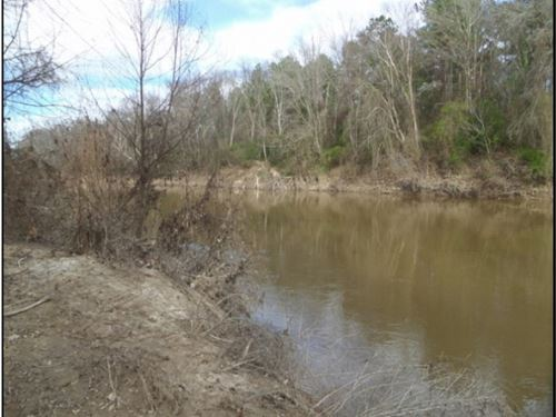 13.09 Acres In Clarke County : Enterprise : Clarke County : Mississippi