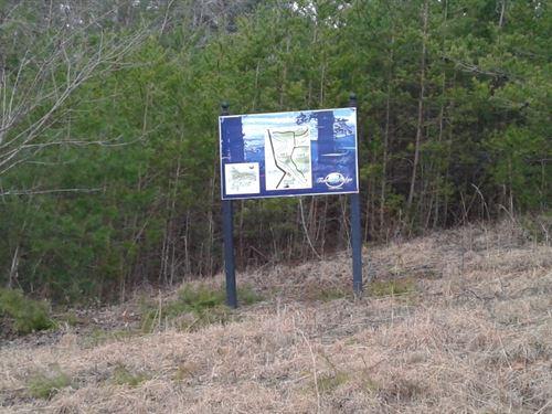 Lot 5 Timber Ridge Subdivision : Ferguson : Wilkes County : North Carolina