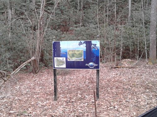 Lot 6 Timber Ridge Subdivision : Ferguson : Wilkes County : North Carolina
