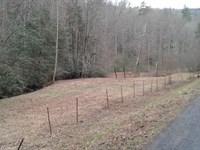 Lot 7 Timber Ridge Subdivision : Ferguson : Wilkes County : North Carolina