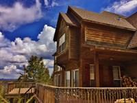 Mountain Chateau : Powderhorn : Gunnison County : Colorado
