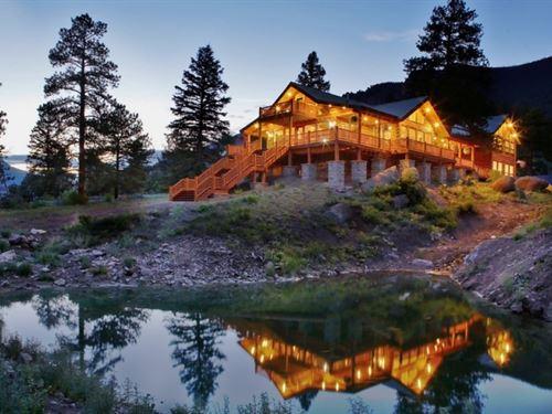 Rock Of Ages : Creede : Mineral County : Colorado
