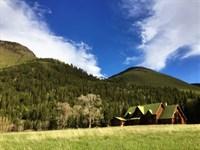 Bucksnort Ranch : Lake City : Hinsdale County : Colorado
