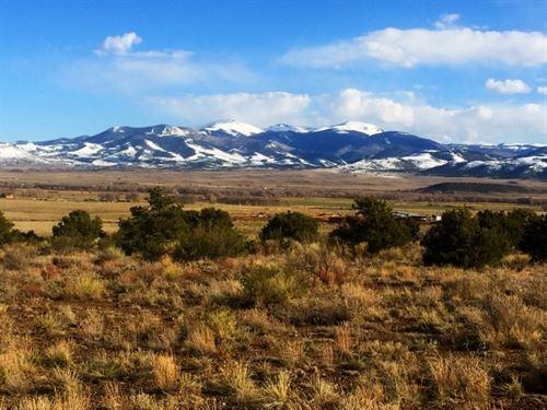 Rio Bravo Ranch, 160 Acres : Del Norte : Rio Grande County : Colorado