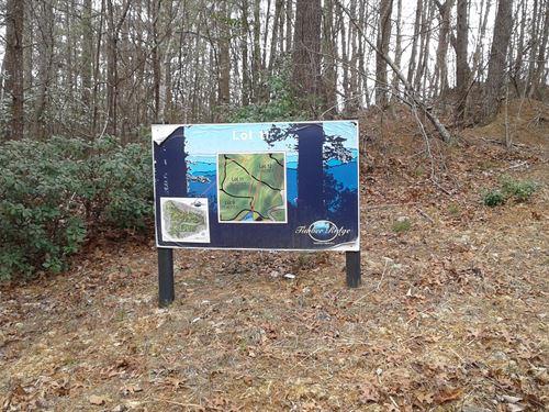 Lot 11 Timber Ridge Subdivision : Ferguson : Wilkes County : North Carolina