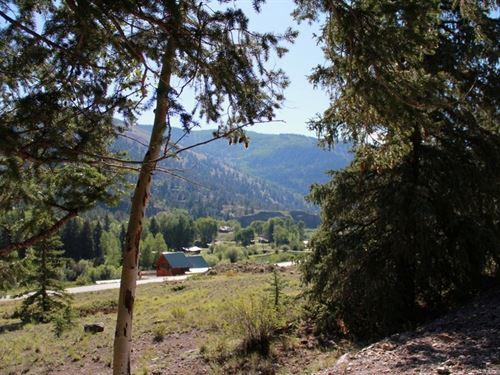 Monte Queen Lot 2 : Lake City : Hinsdale County : Colorado