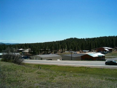 Commercial Land : Pagosa Springs : Archuleta County : Colorado