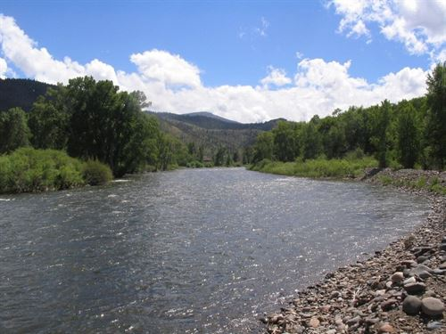 Riverdance Lot 9 : South Fork : Rio Grande County : Colorado