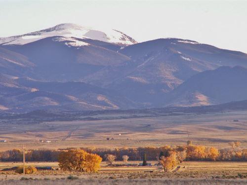 Rio Bravo Ranch : Del Norte : Rio Grande County : Colorado