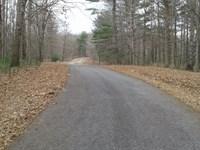 Lot 14 Timber Ridge Subdivision : Ferguson : Wilkes County : North Carolina