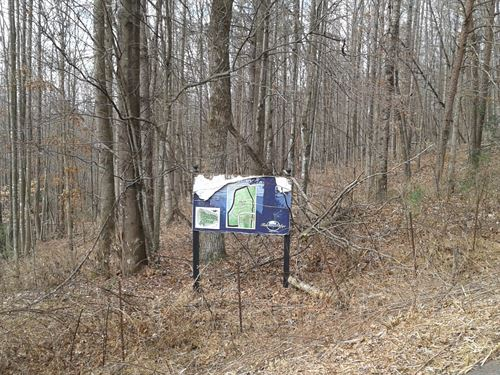 Lot 15 Timber Ridge Subdivision : Ferguson : Wilkes County : North Carolina