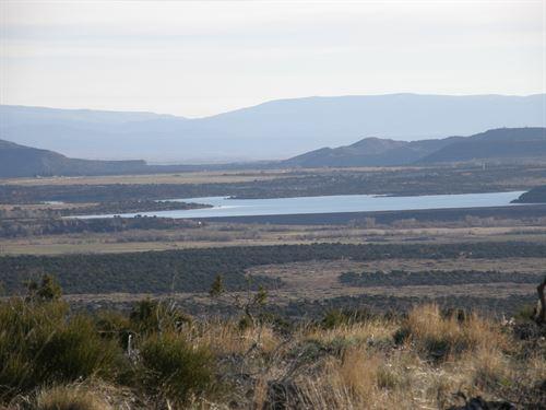 Gombert Ranch : Duchesne County : Utah