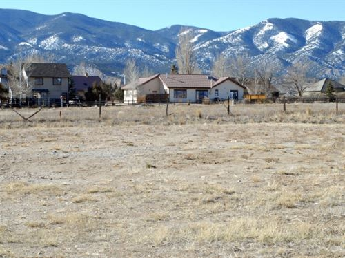 1569443 - Great Lot In Cottonwood G : Salida : Chaffee County : Colorado