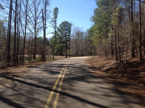 29-043B Waterfall Trail : Wetumpka : Elmore County : Alabama