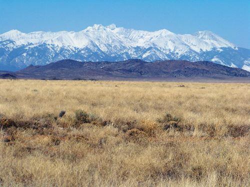 5Acre Lot Near Rio Grande River, Co : San Luis : Costilla County : Colorado