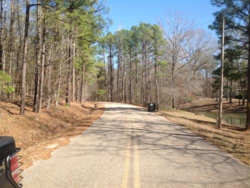 29-043C Waterfall Trail : Wetumpka : Elmore County : Alabama