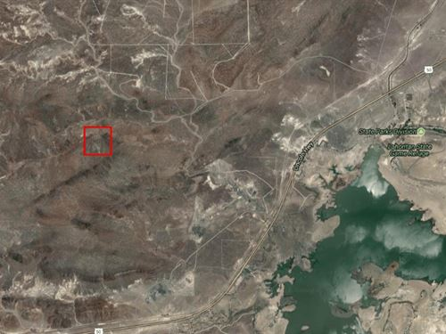 38.52 Acres In Fallon, NV : Fallon : Churchill County : Nevada