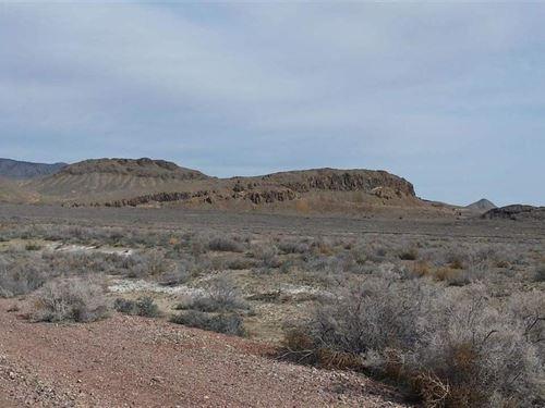 40.07 Acres In Lovelock, NV : Lovelock : Pershing County : Nevada