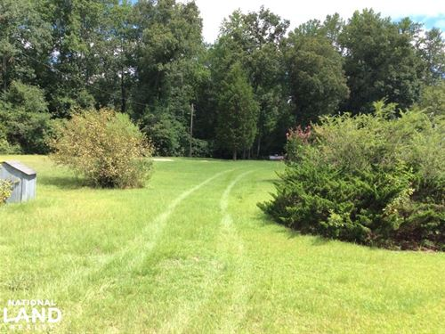 Ready Homesite : Cameron : Lee County : North Carolina