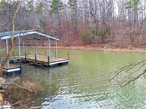 Paradise Circle - 1 Acre On Lake Ha : Townville : Anderson County : South Carolina
